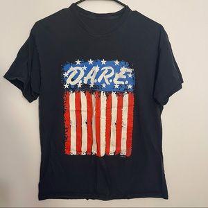 D.A.R.E T-Shirt